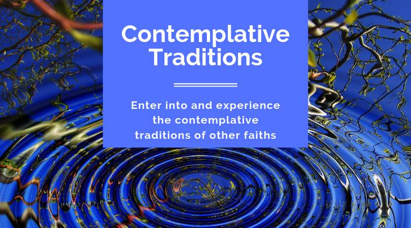 Contemplative Traditions